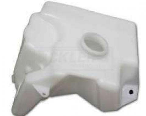 Camaro Windshield Washer Fluid Tank, 1988-1992