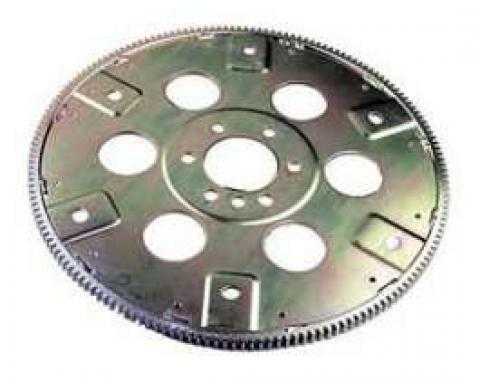 Camaro Flexplate, 168 Teeth, For Automatic Transmission, 6-Cylinder Or V8, 1979-1985