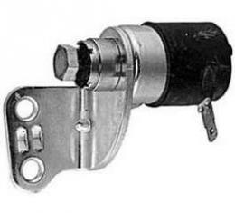 Camaro Idle Stop Solenoid, 1978-1987