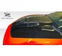 Camaro Extreme Dimensions Duraflex Hot Wheels Hood, 2010-2013
