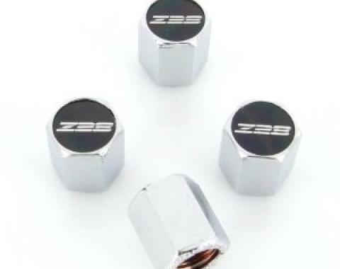 Camaro Valve Stem Caps, Camaro, Z28