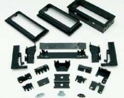Camaro Car Stereo Installation Kit, 1982-2002