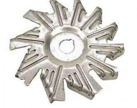 Camaro Alternator Fan, 1967-1969