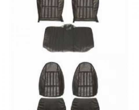 Distinctive Industries 1980-81 Camaro Standard Coupe Front & Rear Upholstery Set 073168