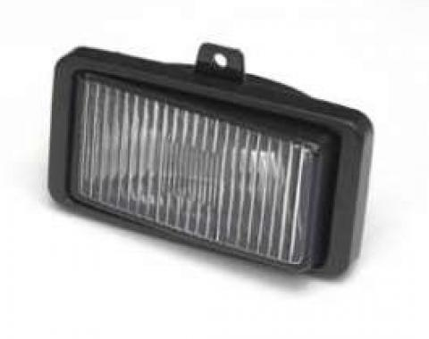 Camaro Fog Light Assembly, Right, Z28, 1985-1992