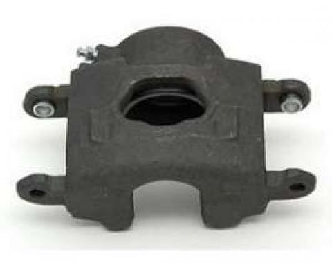 Camaro Disc Brake Caliper, Single Piston, Rebuilt, Left, Front, 1978-1981