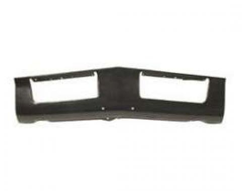 Camaro Valance Panel, Front, For Cars With Standard Trim (Non-Rally Sport), 1967-1968