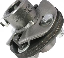 Camaro IDIDIT Rag Joint, 3/4-30 Spline, 1967-1969