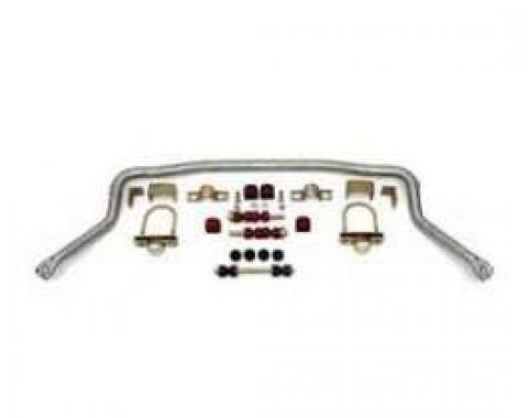 ADDCO 1982-1992 Camaro Front Sway Bar Kit, 1-1/4 Diameter