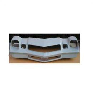 Camaro Bumper, Flex-Fiberglass Front Nose, 1978-1981