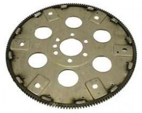 Camaro Flexplate, Automatic Transmission, 14, With 168 Teeth, 1967-1978