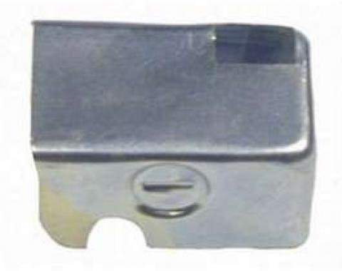 Camaro Carburetor Choke Cover, Rochester 4-Barrel, 1967-1970