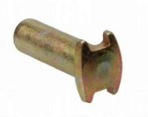 Camaro Drum Brake Wheel Cylinder Push Link, 1967-1981