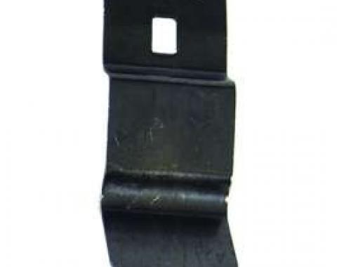 Camaro Dash Pad Attachment Clip, 1969