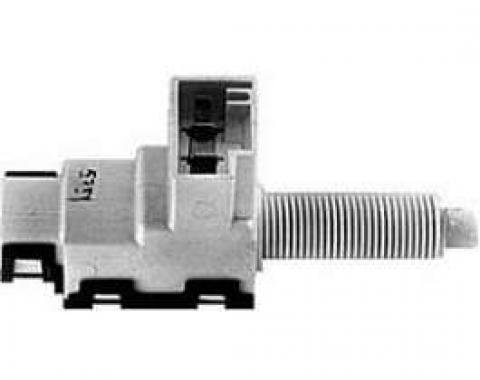 Camaro Brake Light Switch, For Cars With Automatic Transmission & Cruise Control, 1987-1991