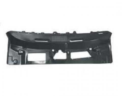 Camaro Dash Repair Panel, With Upper Cowl, 1970-1981