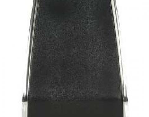 Camaro Dash Panel, Center, Blank Face, 1967-1968