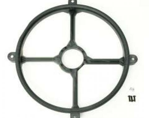 Camaro Fan Shroud, For Cars Without Air Conditioning, 1983-1987