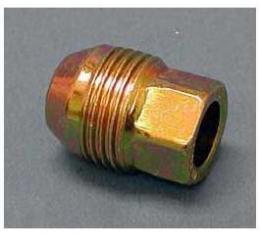 Camaro Wheel Lug Nut, Aluminum, 1988-2002