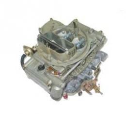 Camaro Holley #3811 Carburetor, New, 396 / 375HP, 1967