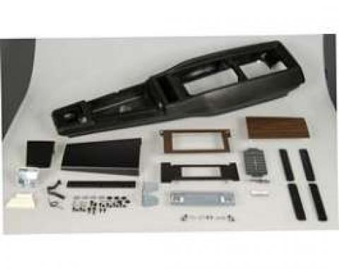 Camaro Console Kit, Automatic Transmission, Turbo Hydra-Matic 200 Or Turbo Hydra-Matic 700-R4, 1968