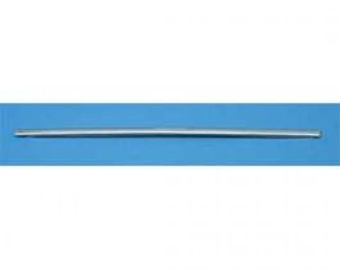 Camaro Pillar Post Drip Rail Molding, Right, 1967-1969