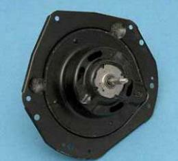 Camaro Air Conditioning Fan Blower Motor, 1993-1995