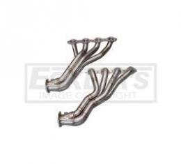 Camaro B&B Exhaust Super Sport And ZL1 Long Tube Headers, 1-7/8, 2010-2013 Camaro SS, 2012-2013 Camaro ZL1
