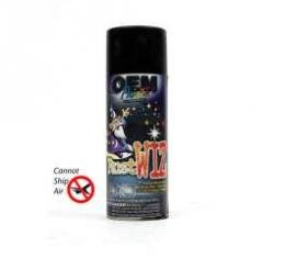 RustWIZ Rust Removal Spray Coating, Black Crystal
