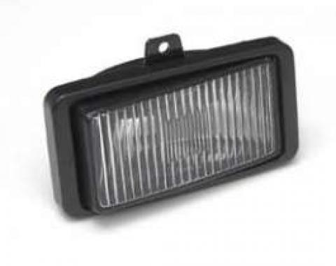 Camaro Fog Light Assembly, Left, Z28, 1985-1992