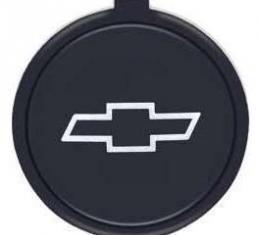 Camaro Steering Wheel Emblem, Bowtie, 1971-1981