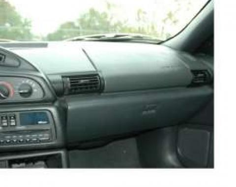 Camaro Dash Panel, With Right Air Bag Cover, 1993-1996