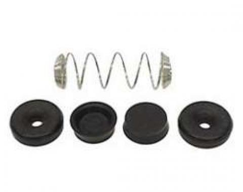 Camaro Drum Brake Wheel Cylinder Repair Kit, Rear, 1967-1969