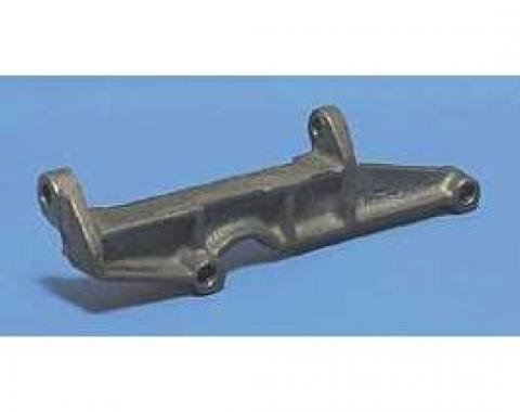 Camaro Air Conditioning Compressor To Exhaust Manifold Bracket, Small Block, Rear, 1967-1968