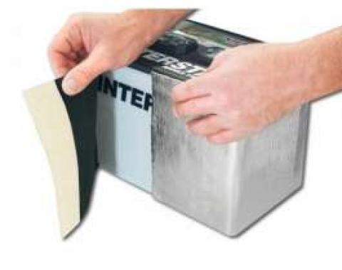 Thermo-Tec Battery Wrap Barrier Kit