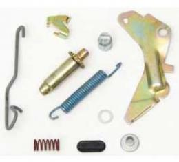 Camaro Drum Brake Self-Adjuster Kit, Right Front Or Rear, 1967-1969