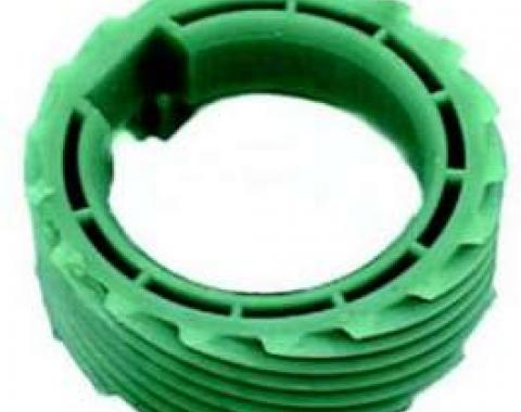 "Camaro Speedometer Driving Gear, 1.816"", Green, For All Automatic & Manual Transmissions Except Turbo Hydra-Matic 400 (TH400)"