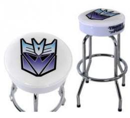 Transformers Decepticon Bar Stool
