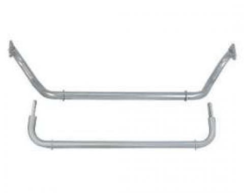 Camaro Sway Bars, Adjustable Front & Rear, LSR Performance,2010-13