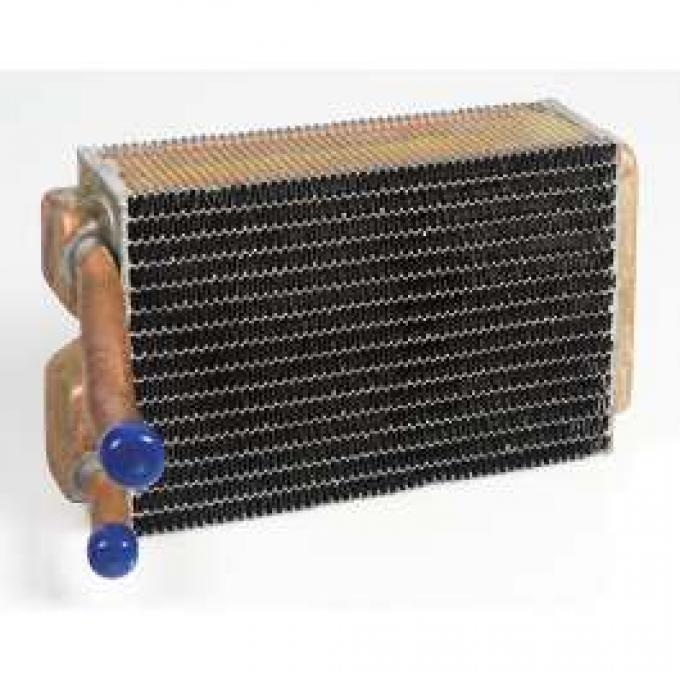 Camaro Heater Core, For All Cars With Air Conditioning, 1967-1968