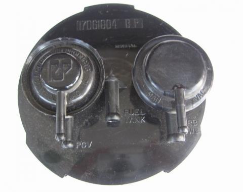 Camaro Fuel Tank Evaporator Fuel Cannister, 1982-1987