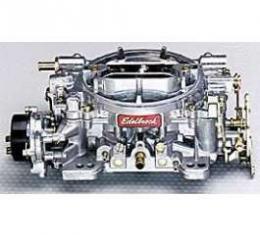 Camaro Performance Carburetor, 600 CFM, For Cars Without EGR, Edelbrock, 1970-1981