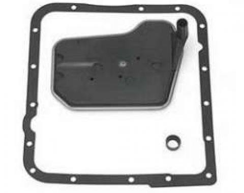 Camaro 4L60E Transmission Filter Kit, ACDelco, 1993-1997