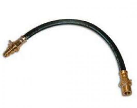 Camaro Brake Hose, Rear, For Cars With Drum Brakes, 1967