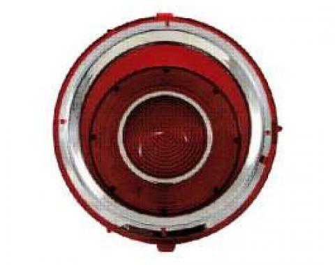Camaro LED Taillight, Set of 2, 1970-1973