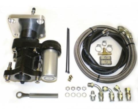 Camaro Brake Booster, Hydraboost, 1970-1981
