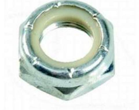 Camaro, Power Steering Pump Pulley Retaining Nut, 1967-1981