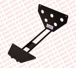 Camaro Sto N Sho Quick Release Front License Bracket, Hot Wheels/1LE, 2010-2014