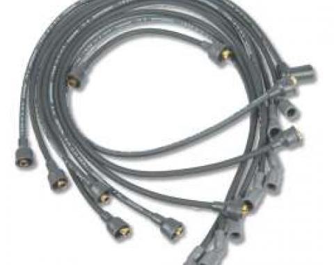 Camaro Spark Plug Wire Set, Small Block, Date Coded 3-Q-68,1969