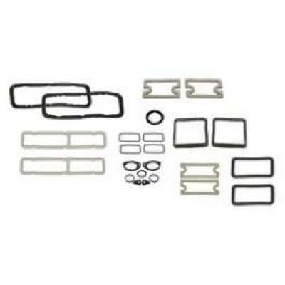 Camaro Paint & Lens Seal Kit, Rally Sport (RS), 1967